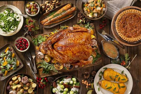 Nine Fun Facts About Thanksgiving
