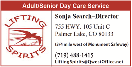 Lifting Spirits - Adult/Senior Day Care Service